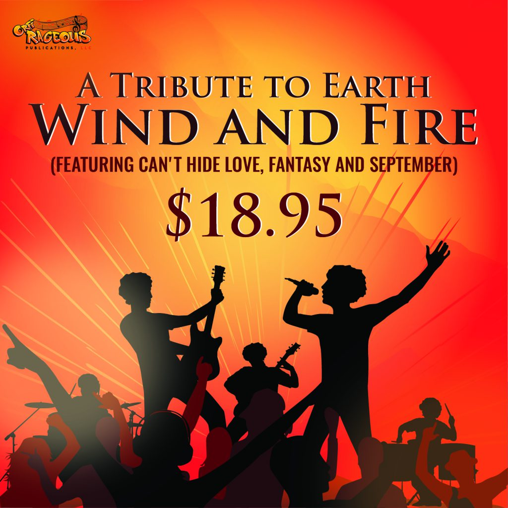 A Tribute to Earth, Wind and Fire